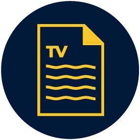 tv licence icon