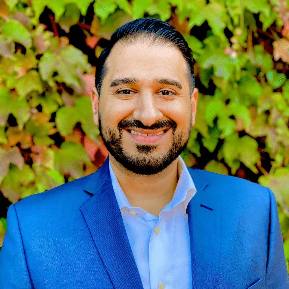 Navid Zolfaghari