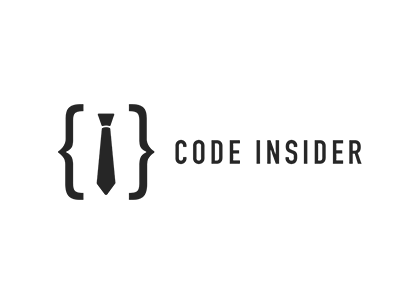 Logo Code Insider