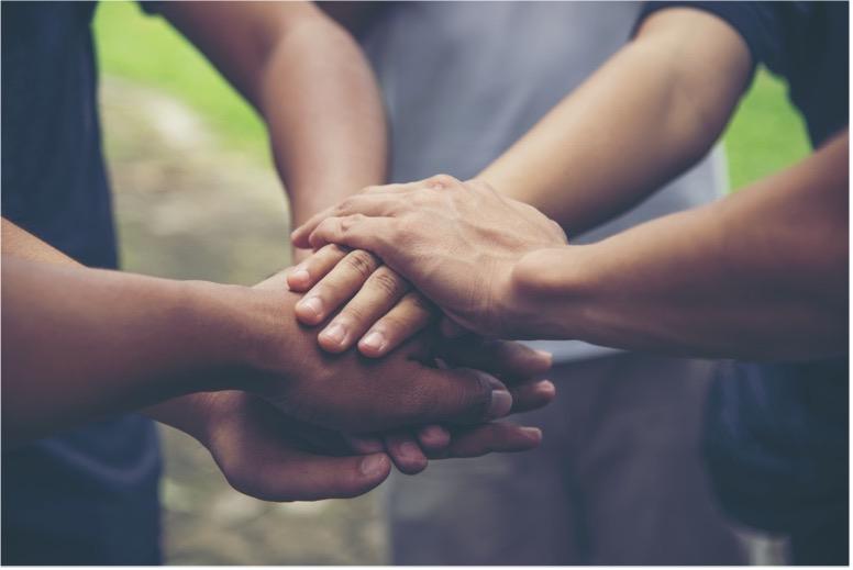 Small Business Community Spirit