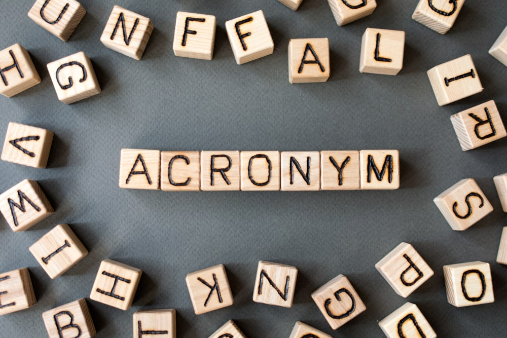 The Ultimate Guide to Payment Acronyms for Merchants (April 2021)