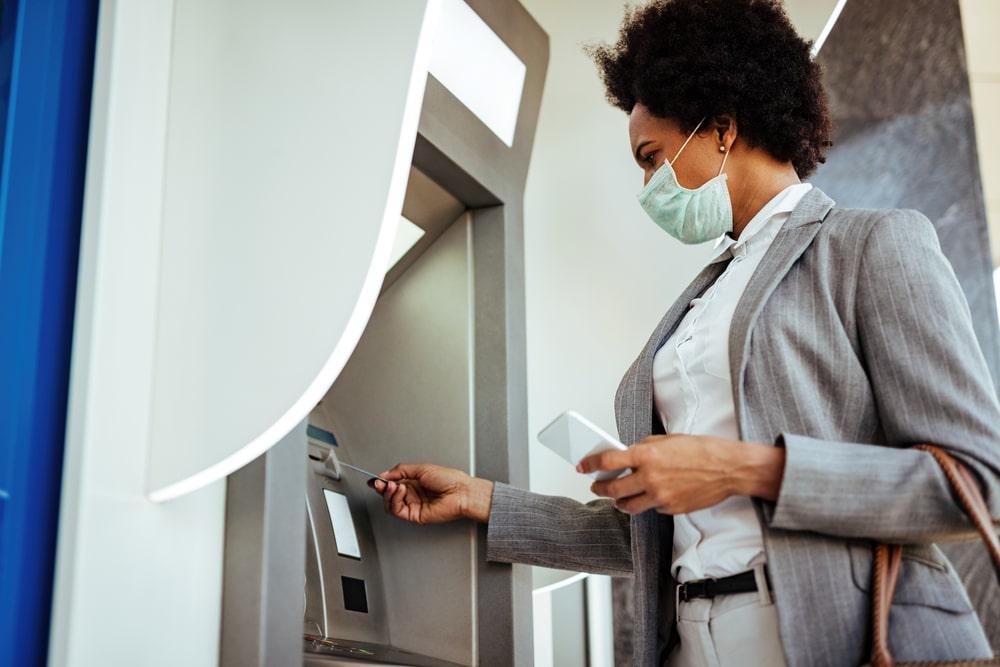 ATM - Auomated Teller Machine