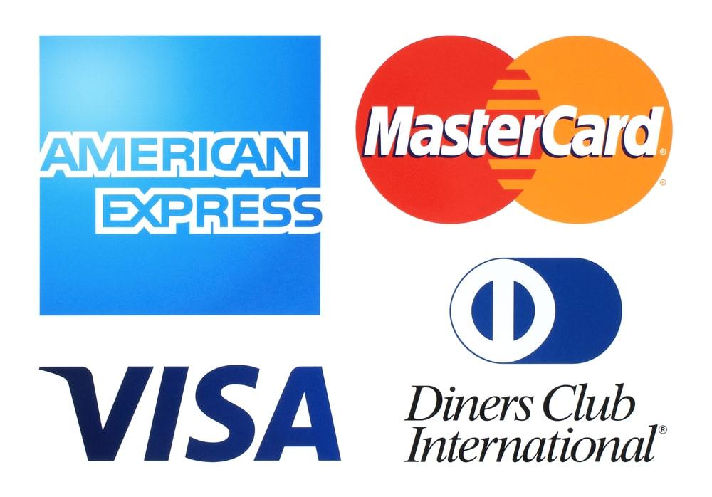 EMV - Europay, Mastercard, Visa