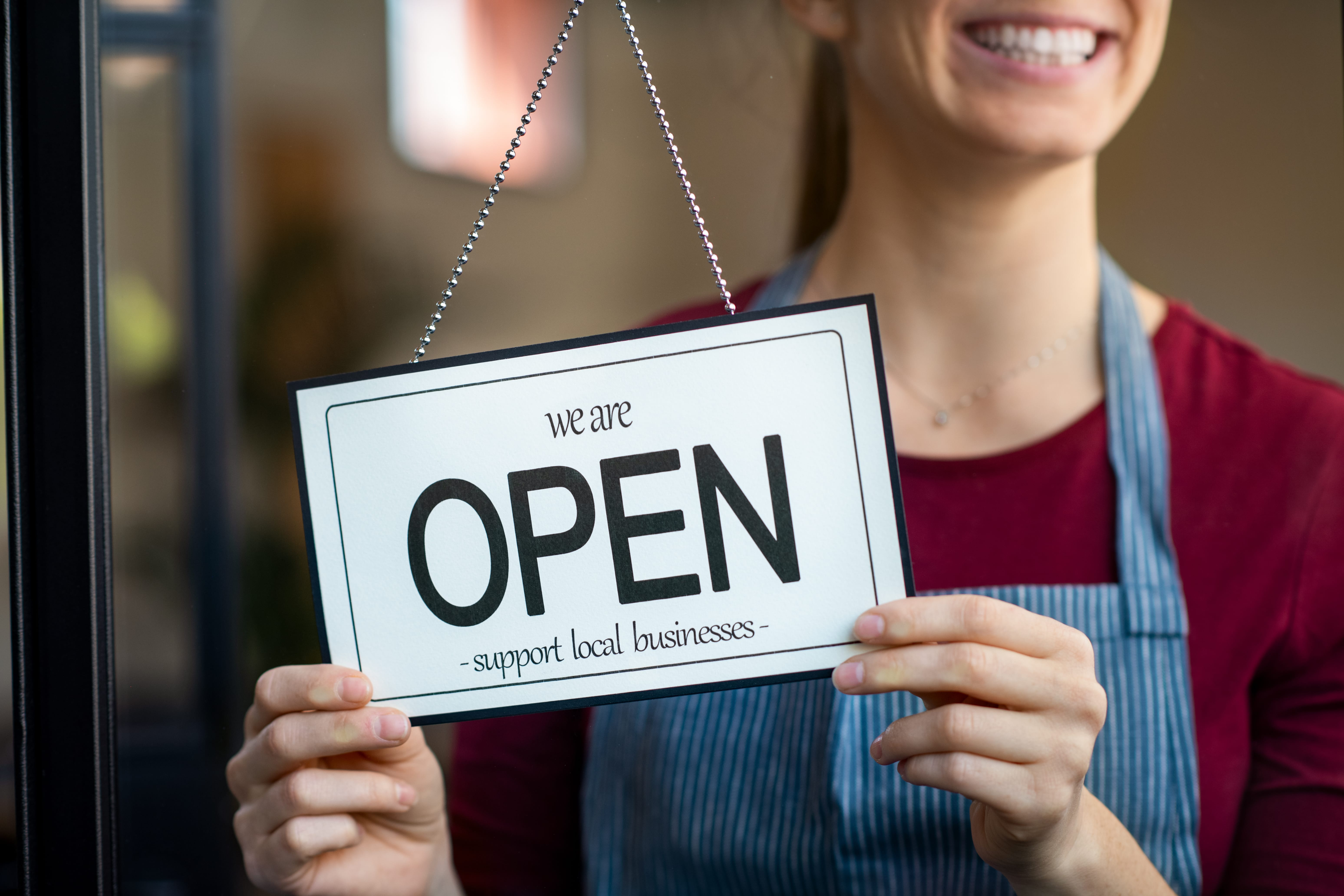 6 Ways to Support Your Local Business