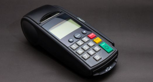 Any payment processor can be integrated