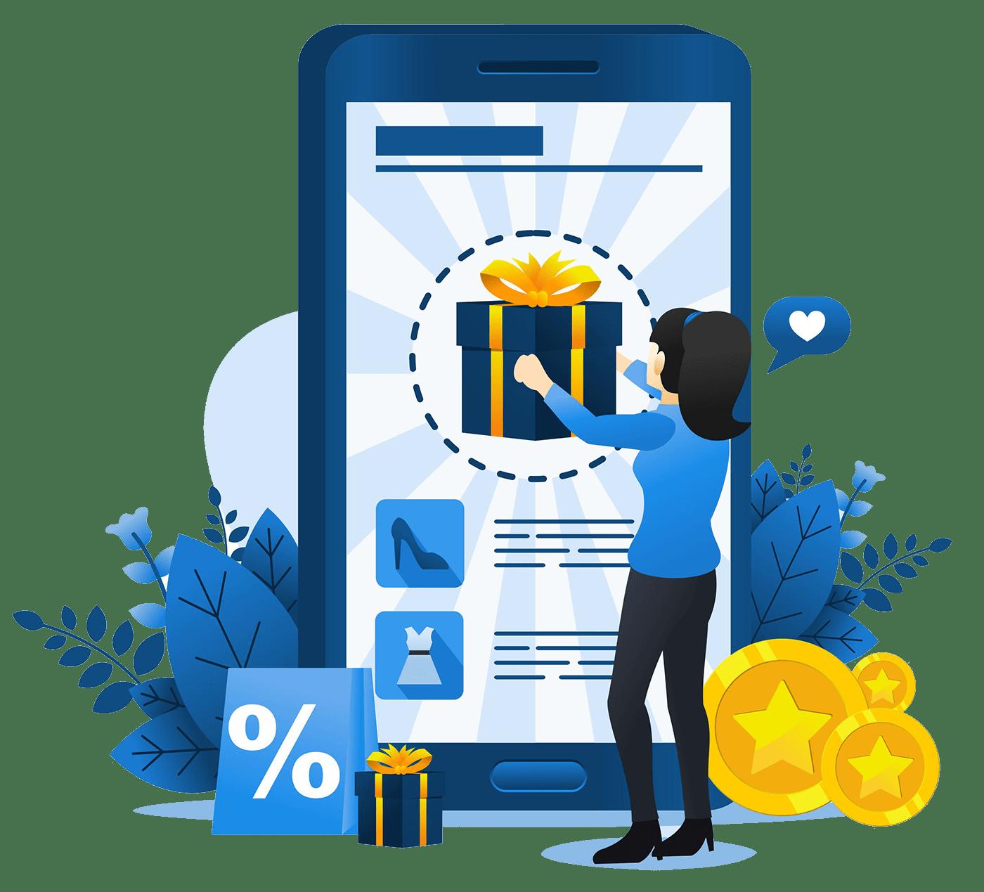 mobile app loyalty program