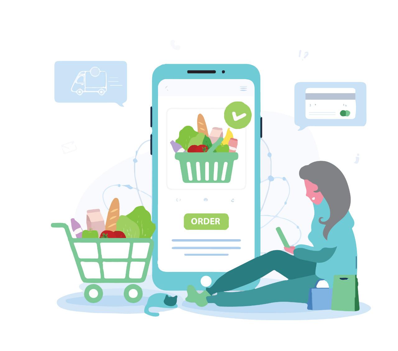 Tracking Customer Journey using behavioural Segmentation