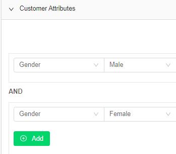 Gender-Based Customer Segmentation