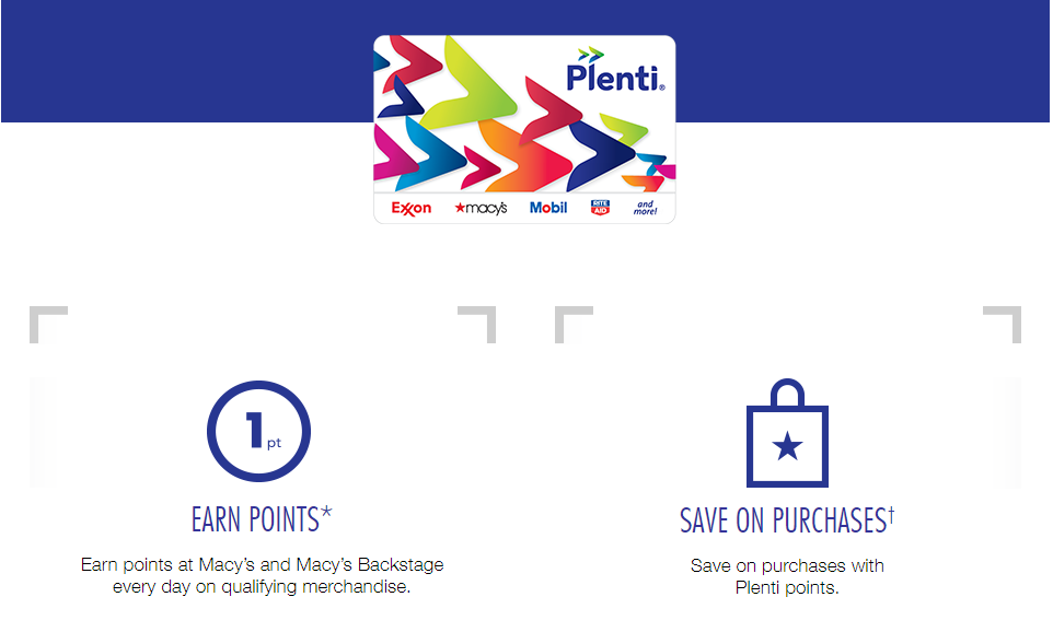 plenti rewards coalition loyalty program example
