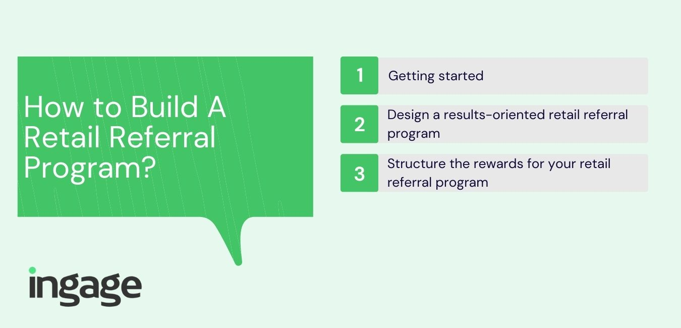 How to Build A Retail Referral Program