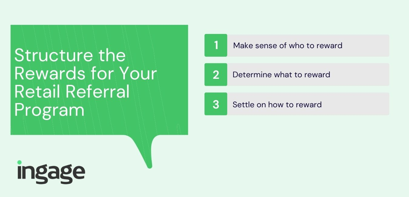 Structure the Rewards for Your Retail Referral Program