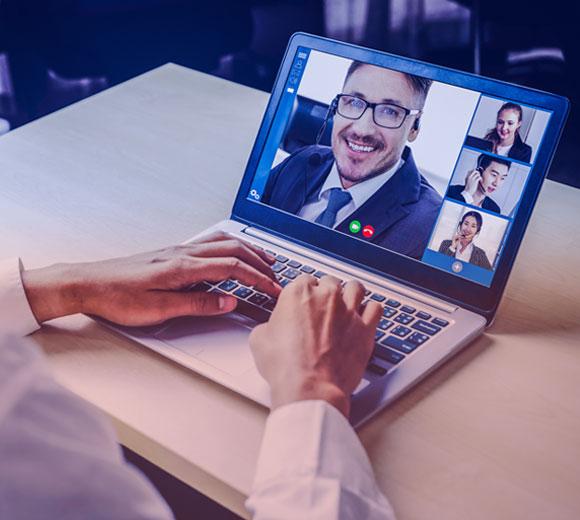 Digital Marketing Agency Virtual Discovery Meeting