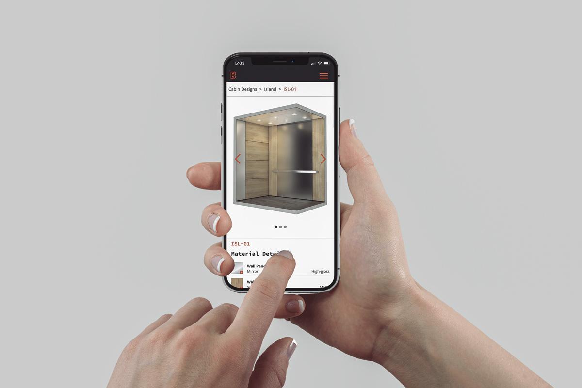 Miami web design and ecommerce development mobile version