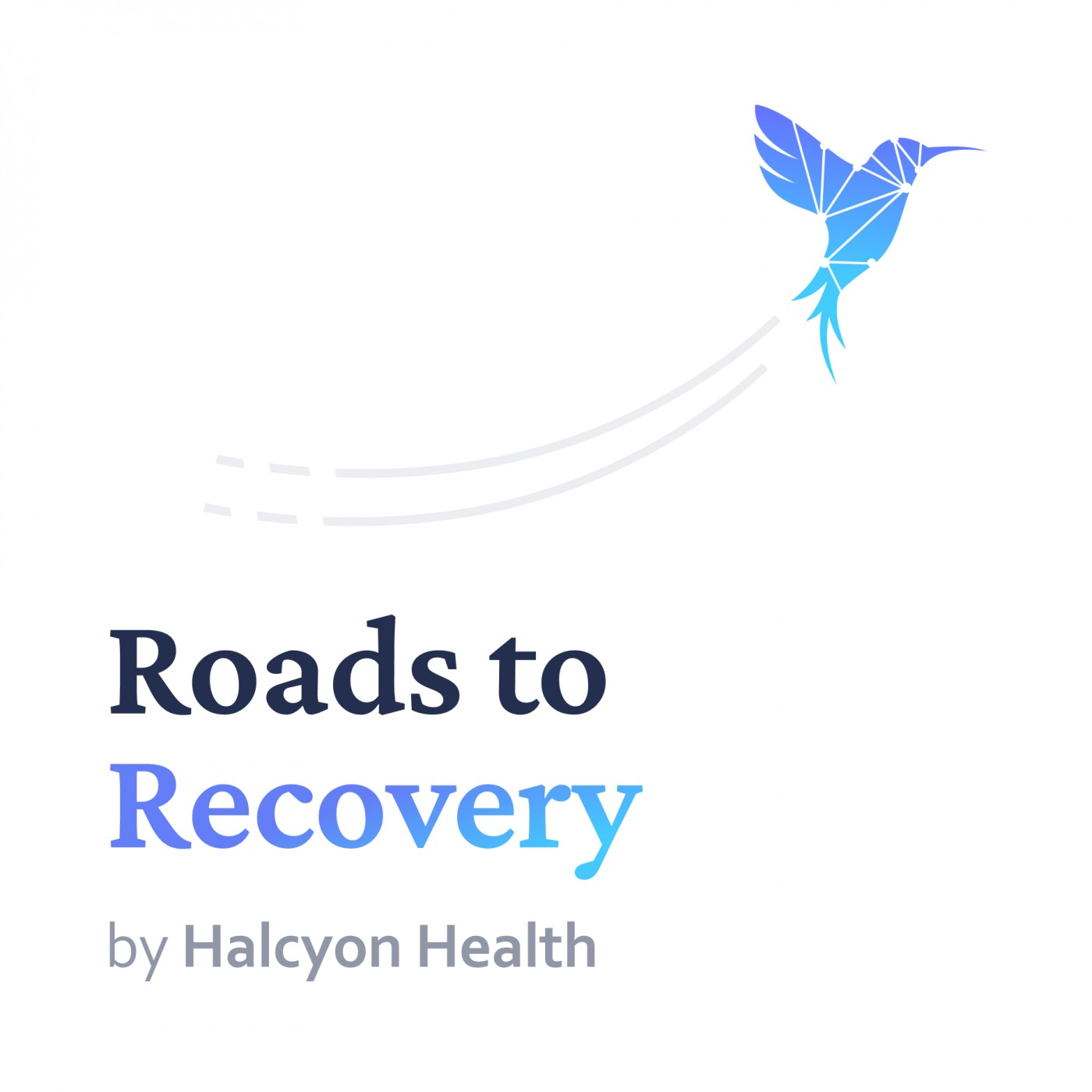 Roads to Recovery Podcast cover art