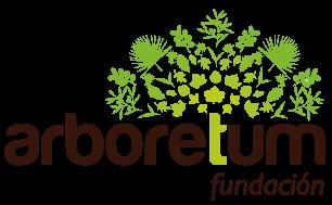 Logo fundacion Arboretum Marbella