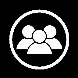icono comunidad y resilencia
