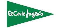 Logo Corte inglés