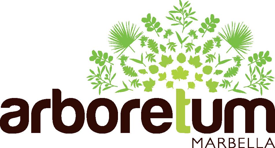 logo Arboretum Marbella