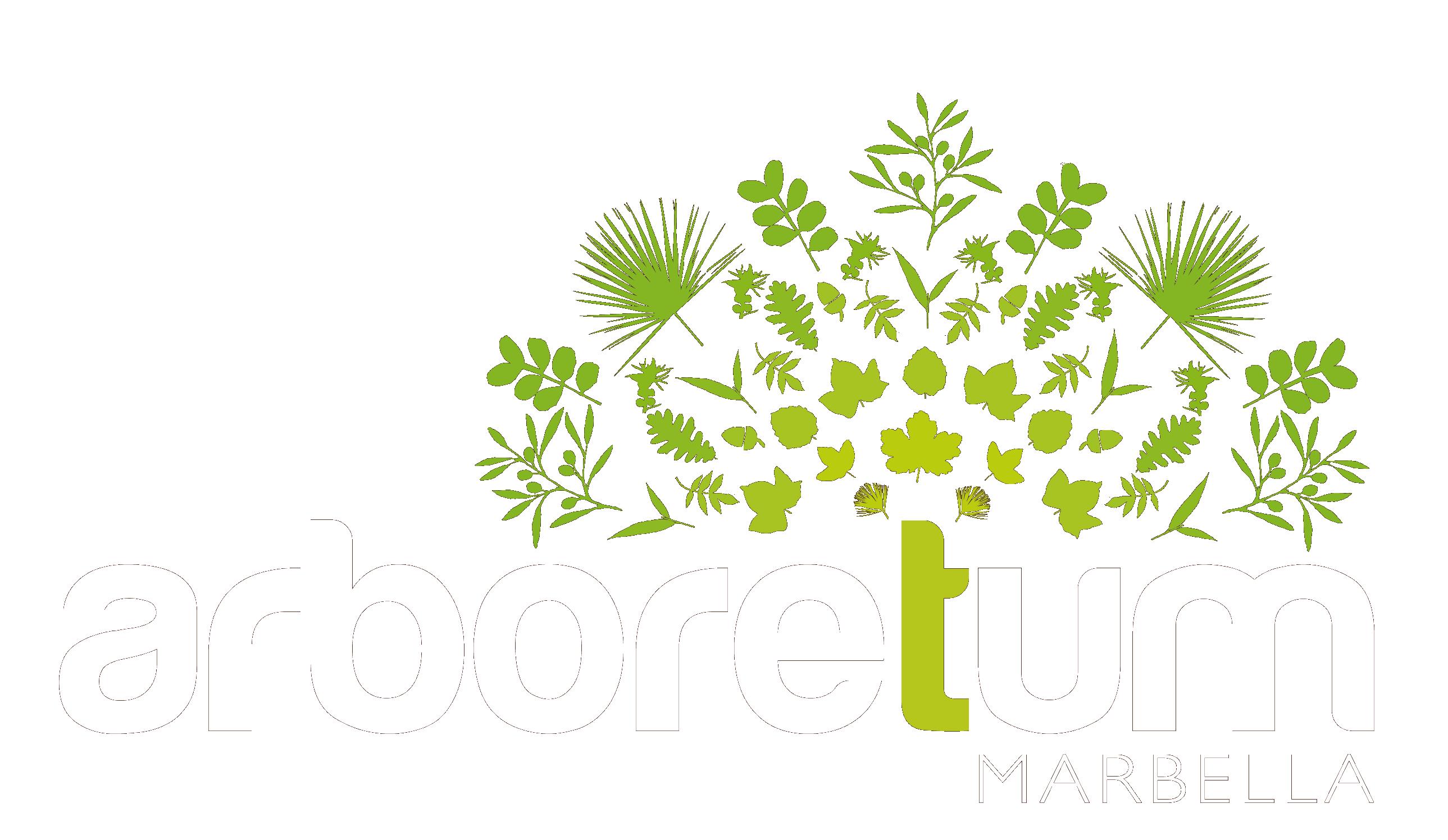 Proyecto Arboretum logo
