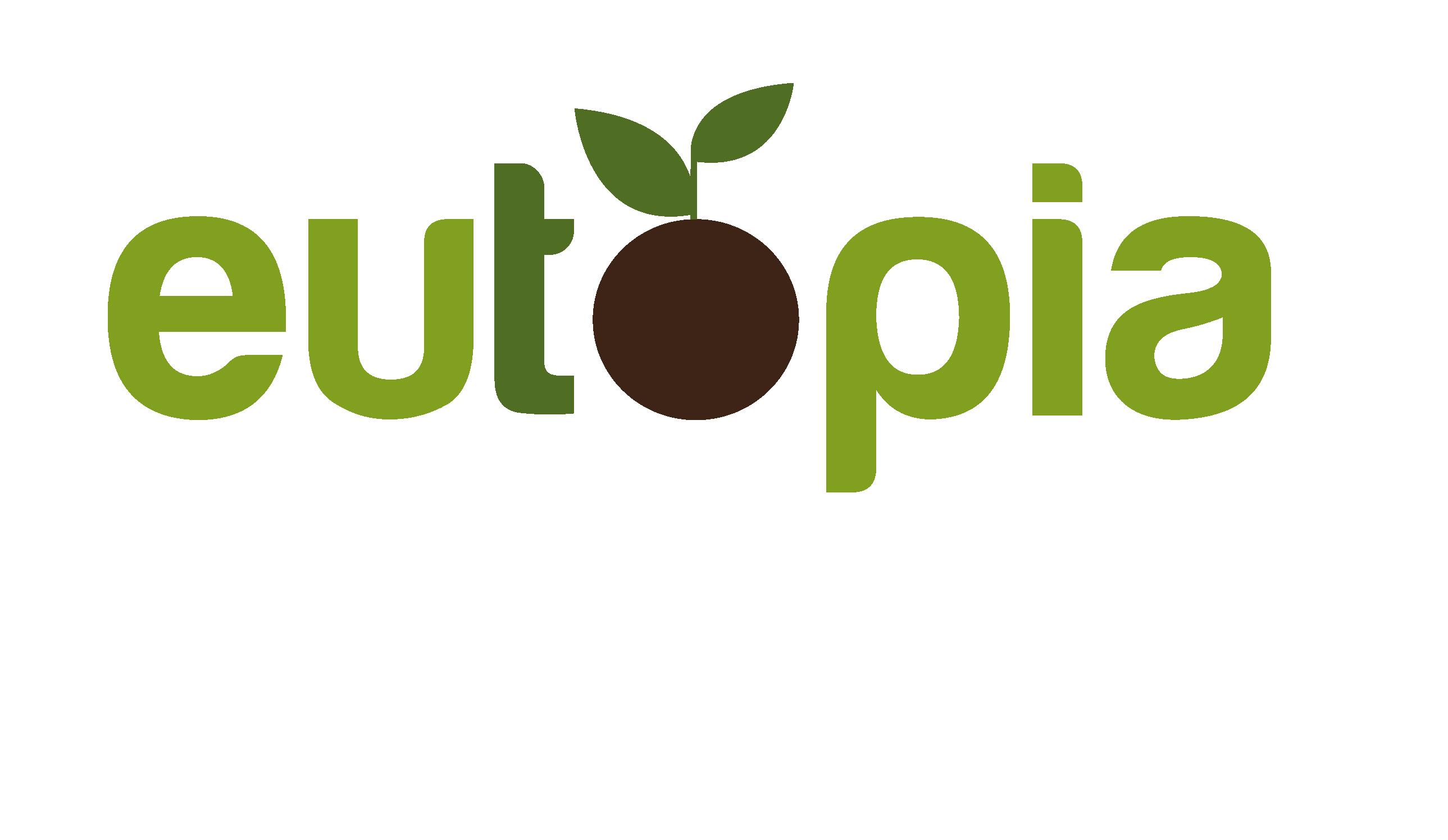 Logo proyecto Eutopia