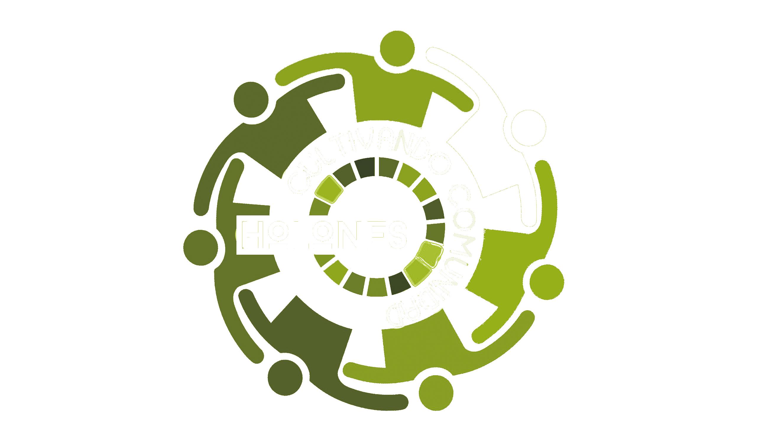 Logo Holones