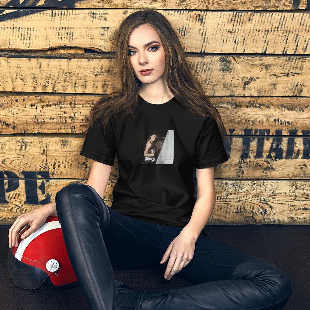 T-shirt Anchor square (unisex)