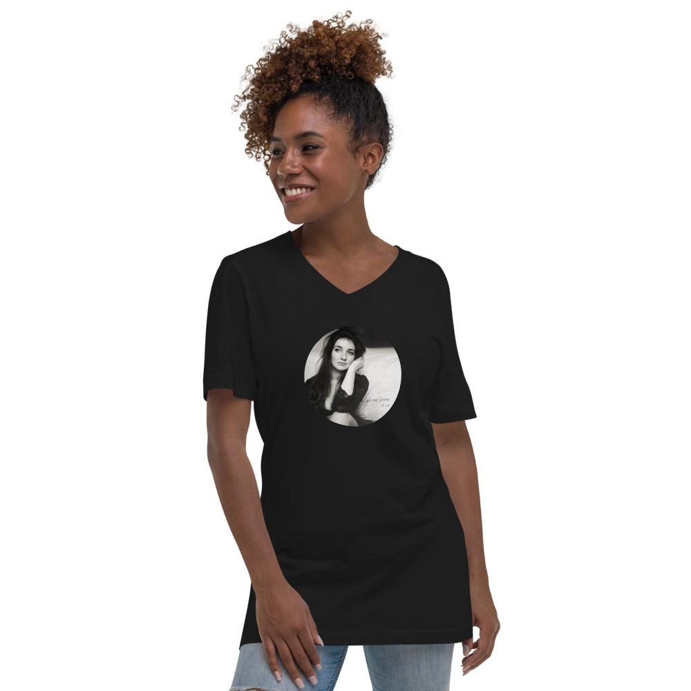 T-shirt I'll be circle (unisex)