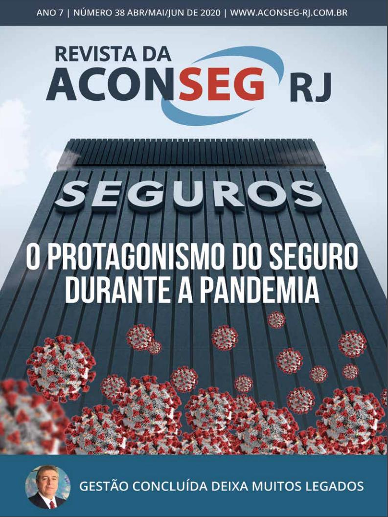 O protagonismo do seguro durante a pandemia
