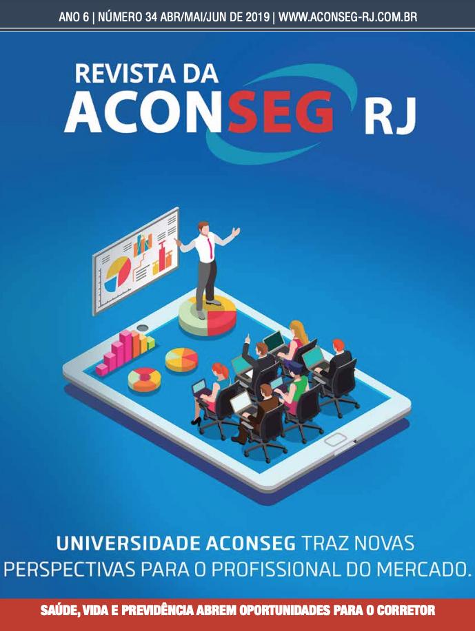 Universidade Aconseg traz novas perspectivas
