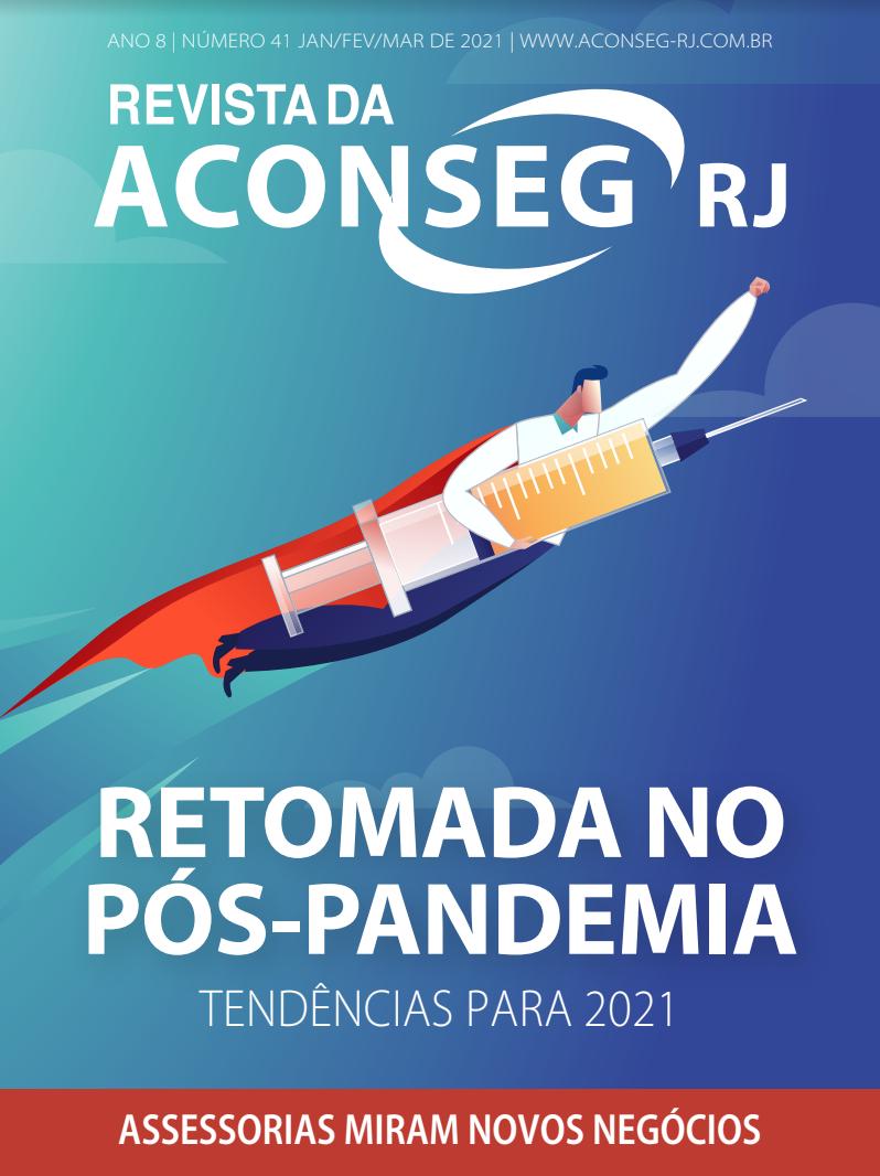 Retomada no pós-pandemia