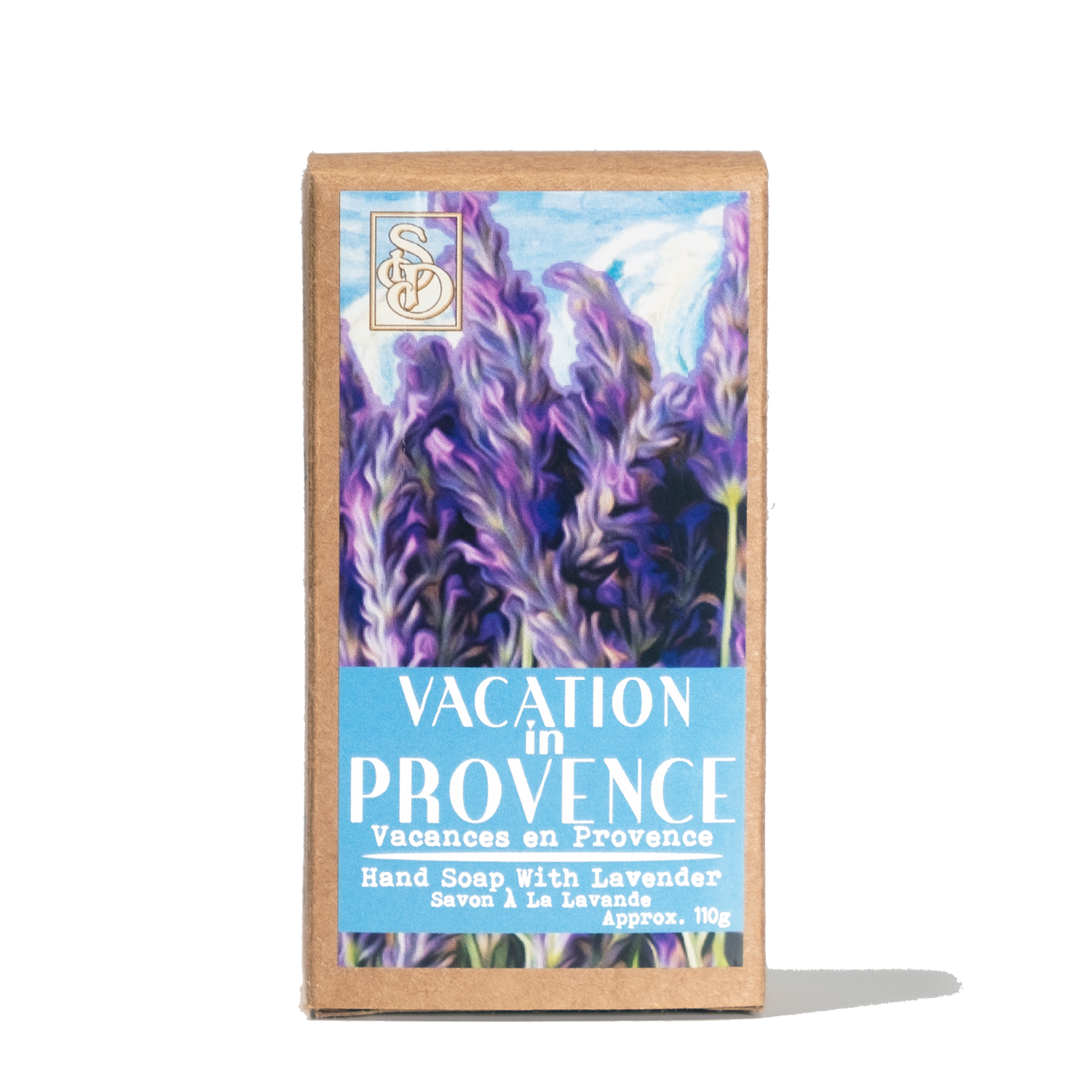 Vacation in Provence | Lavender