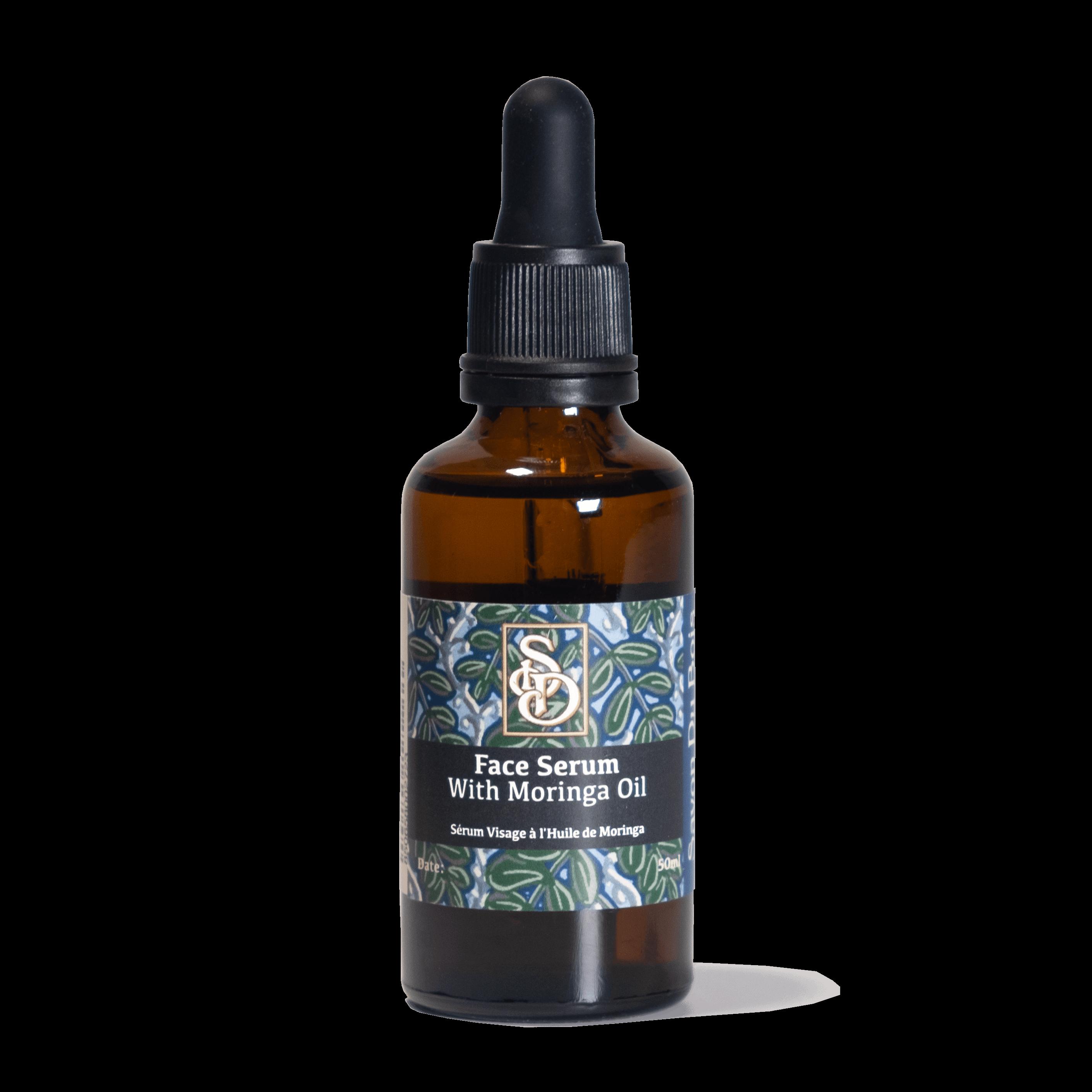Face Serum | Moringa Oil