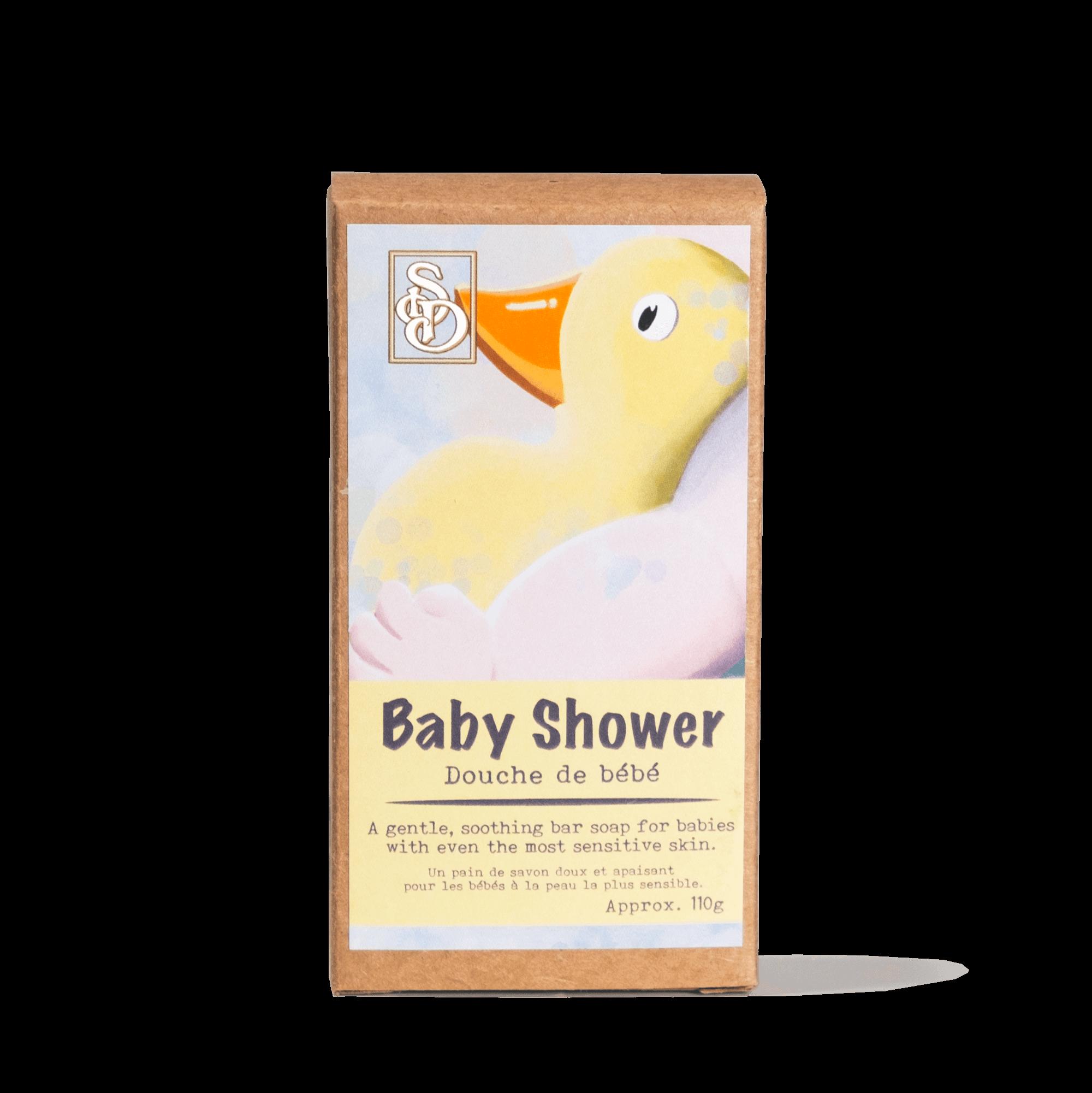 Baby Shower | Bar Soap