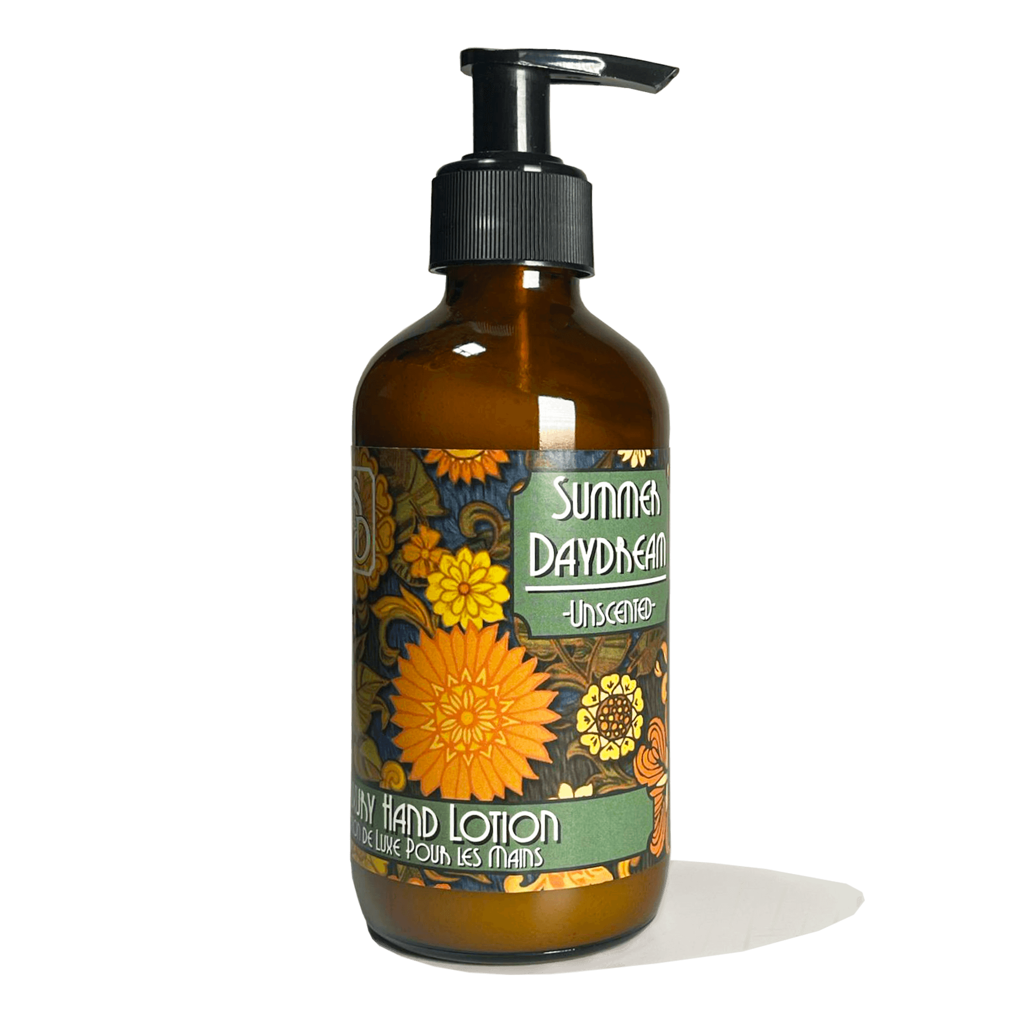 Summer Daydream Lotion | Unscented