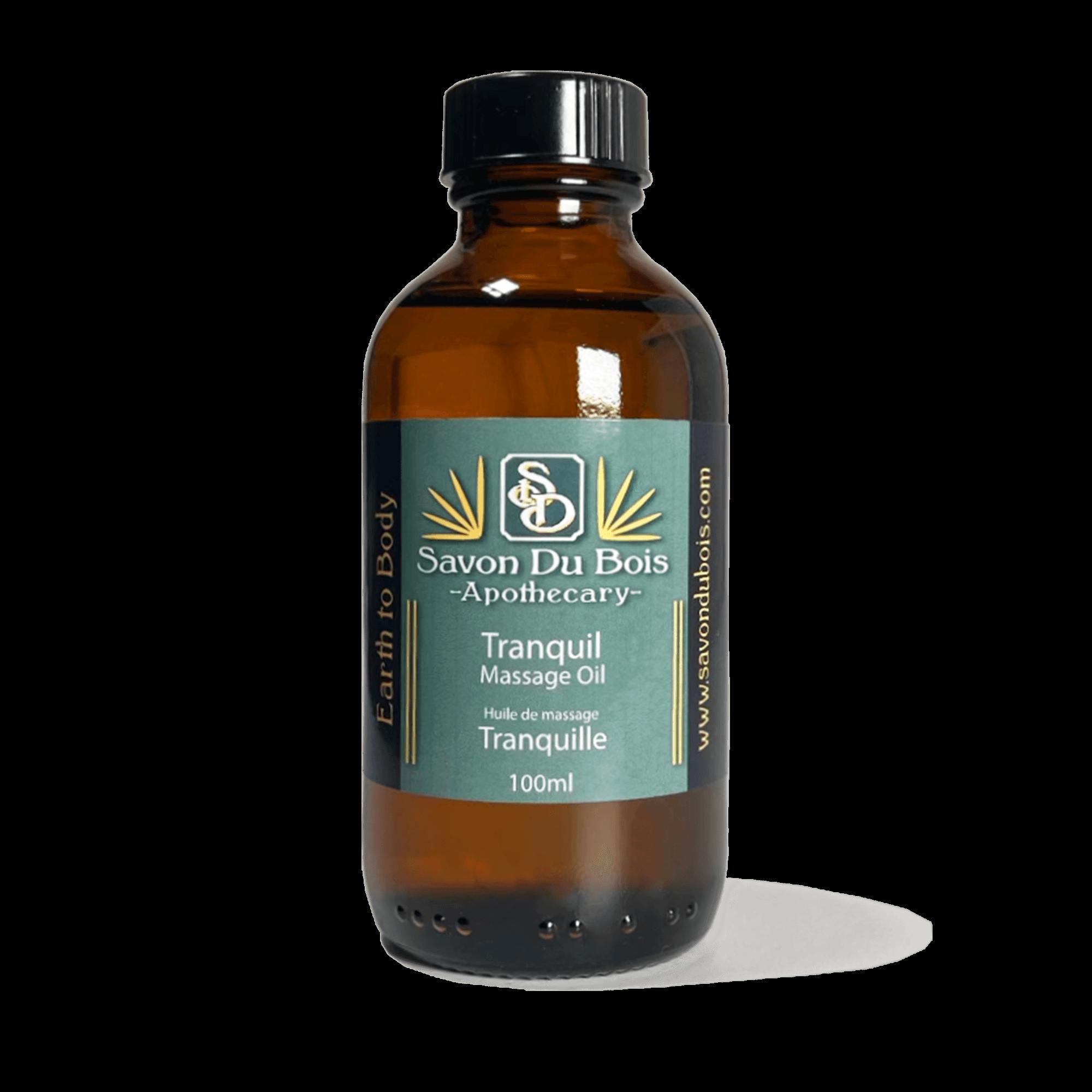 Tranquil | Massage Oil