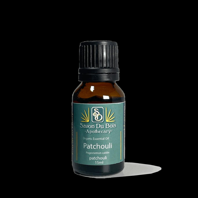 Patchouli | Organic Essential Oil
