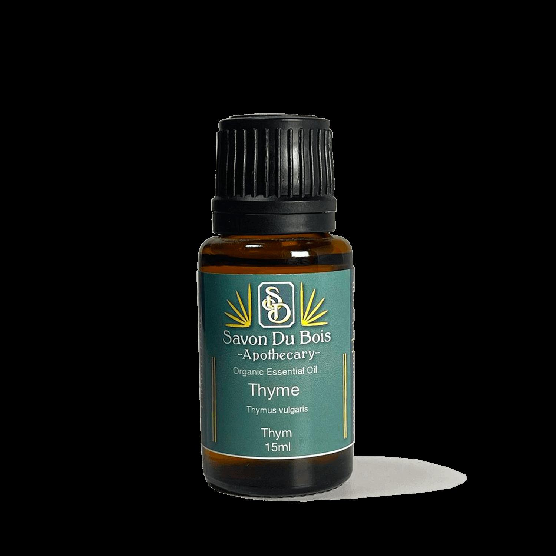 Thyme   Organic Essential Oil