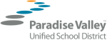 Paradise Valley Unified School District Logo