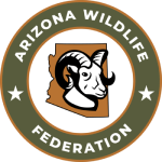 Arizona Wildlife Federation Logo