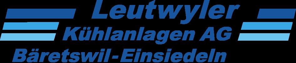 Logo Leutwyler Kühlanlagen AG