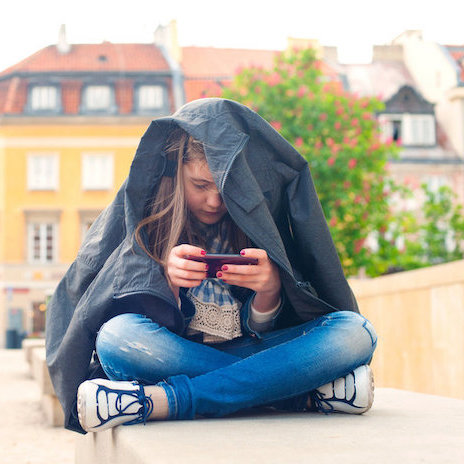 Is your teen clinically addicted to screen time?