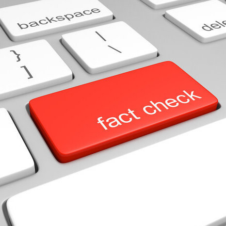 How To Think Like A Fact-Checker