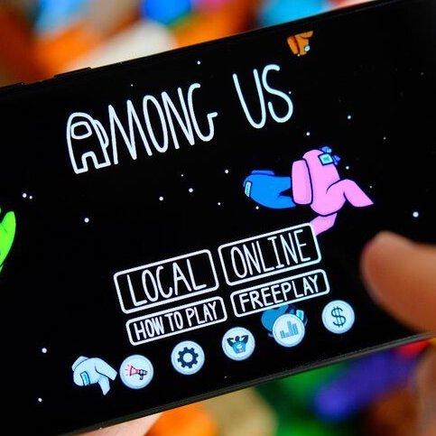 "Video Gaming ""Among Us"" Advice"