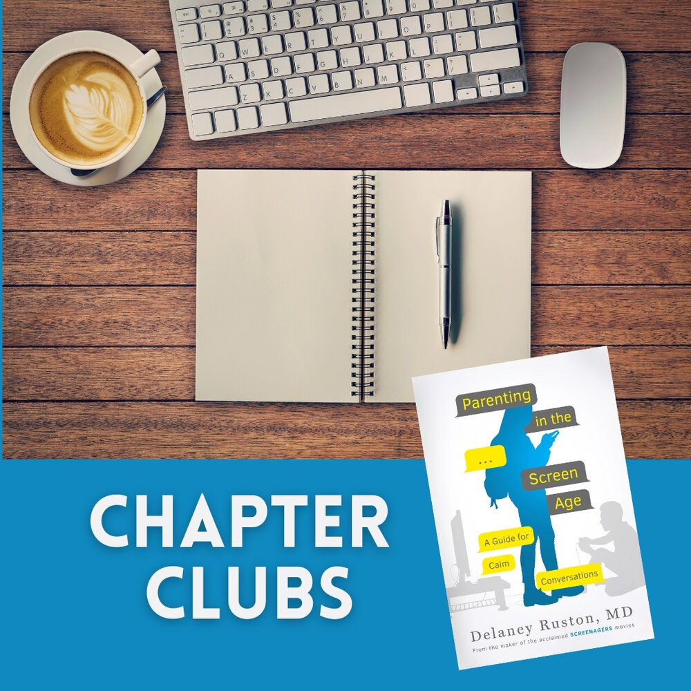 chapter clubs sign