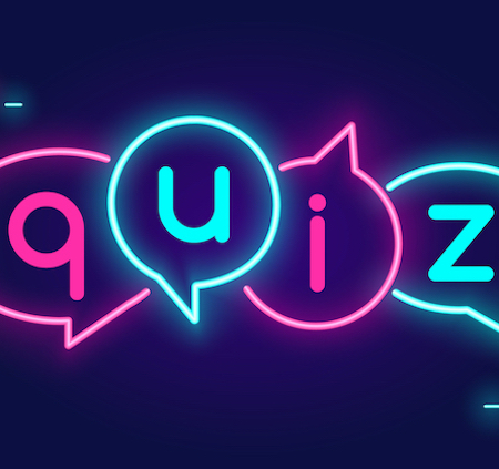 Tech Revolution Quiz To Do With Your Kids