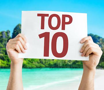 Top 10 Tech Talk Tuesdays This Year