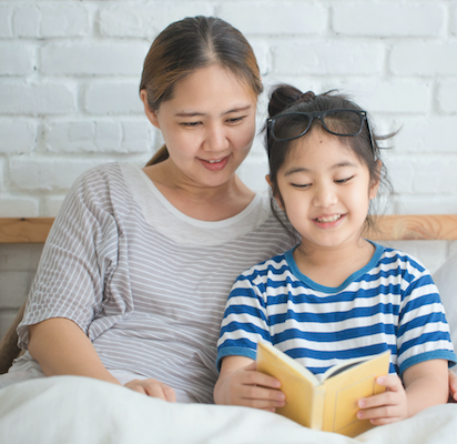 Two Moms, Two Experiments In Less Screen Time