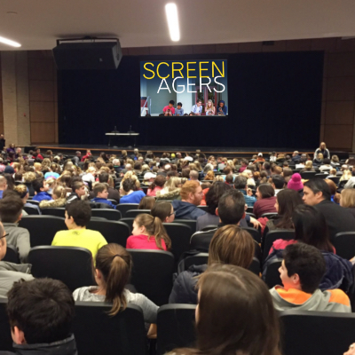 Screenagers Events - The Benefits Seen By Host Communities