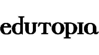 Edutopia logo