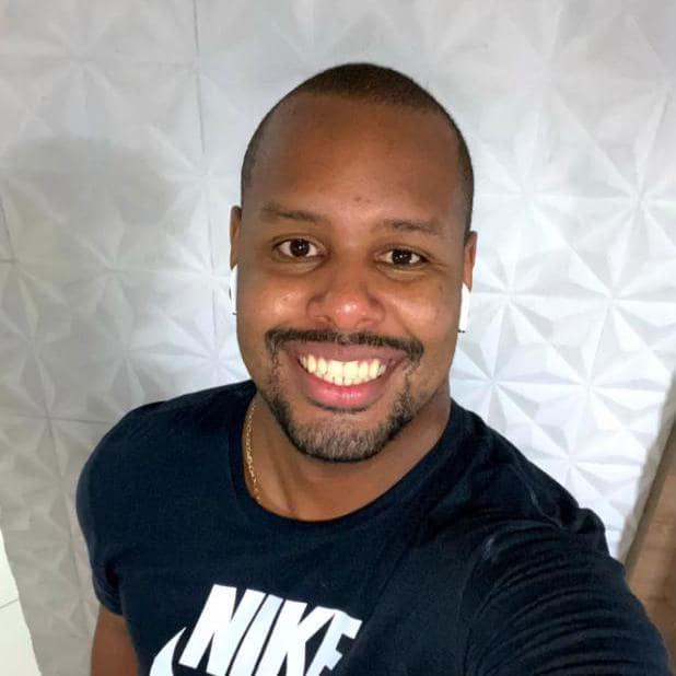 Cassio Santos Personal